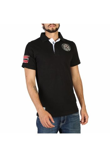Geographical Norway Heren Polo Shirt Geographical Norway Kaytoo