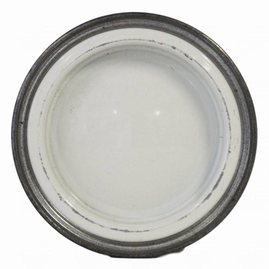 Hoogglans lak - crèmewit- 250 ml