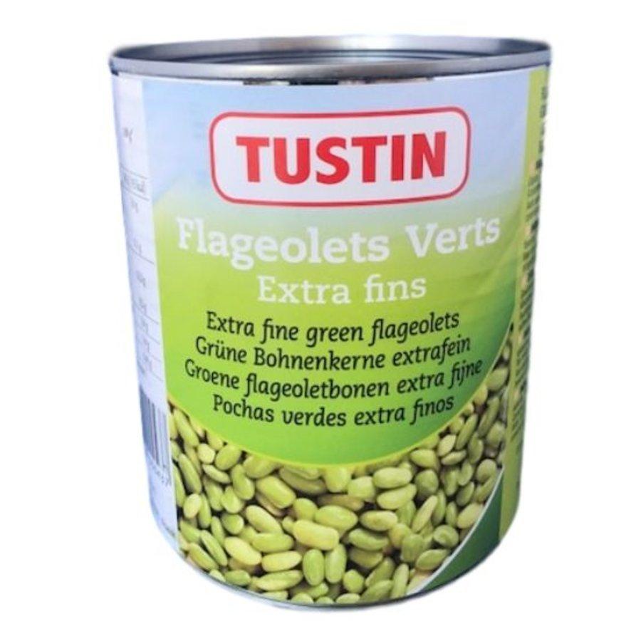 Flageolets - extra fijn - 850 ml