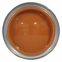 Hoogglans lak - terracotta - 500 ml