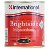 International Hoogglans aflak - zwart - 750 ml