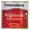 International Hoogglans aflak - oranje - 750 ml