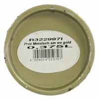 Grondverf - zijdeglans - anti roest - 3in1 - goud- 375 ml