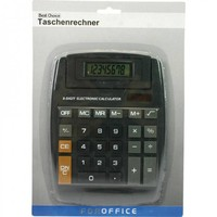 Rekenmachine - 20 cm