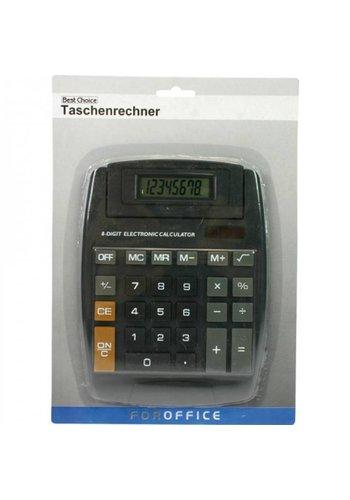 Best Choice Rekenmachine - 20 cm
