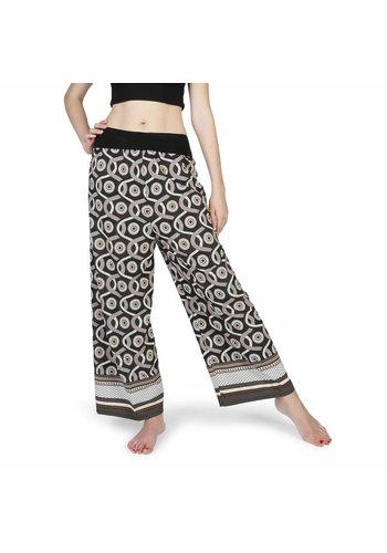Fontana 2.0 Pantalon pour femme ARTEMISIA - marron