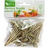 Neckermann Bamboe spiesjes - 7 cm - 50 stuks