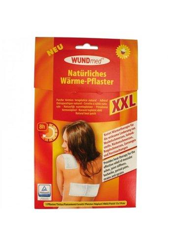 WundMed Warmtepleister - XXL - 19x13  cm