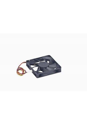 Gembird Ventilator, 70x70x15mm, glijlager, 3-pins connector, grootverpakking