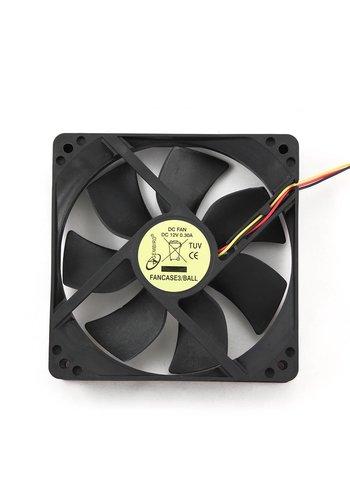 Gembird 120 mm PC case fan, ball bearing