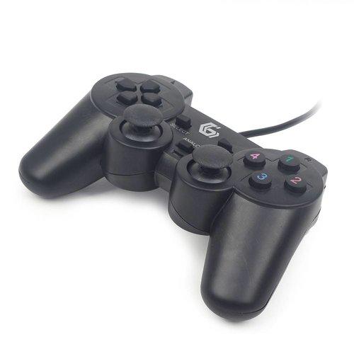 GMB Gaming USB gamepad met vibratie