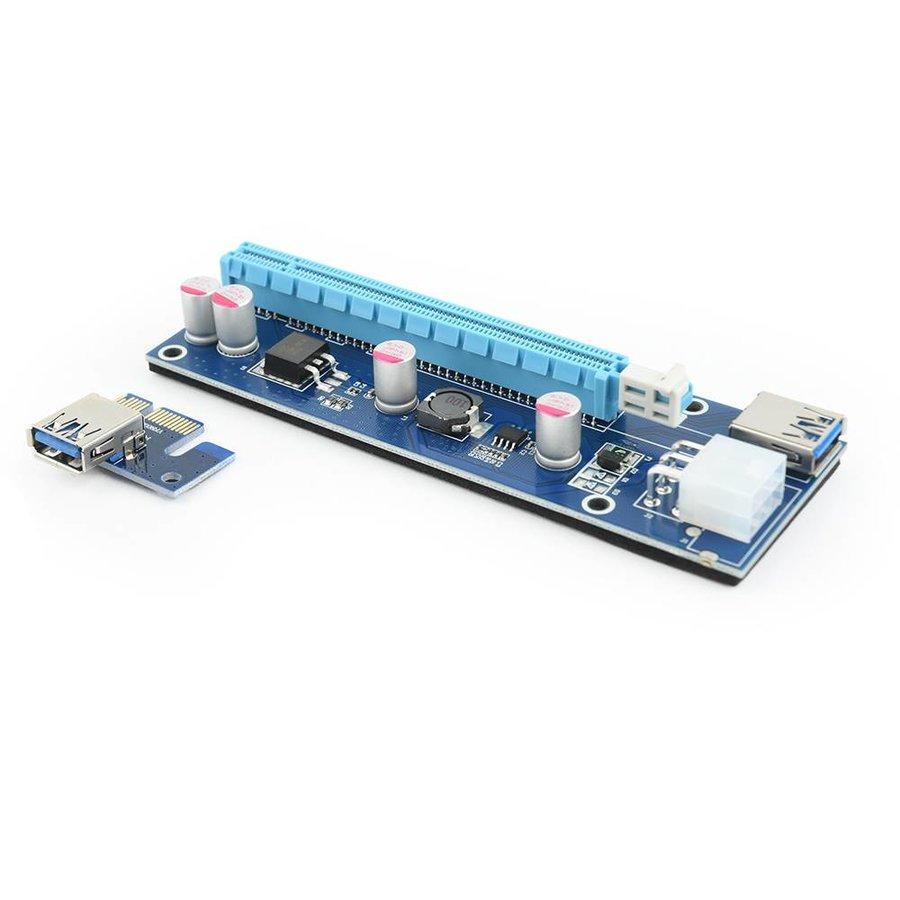 PCI-Express Erweiterungskarte