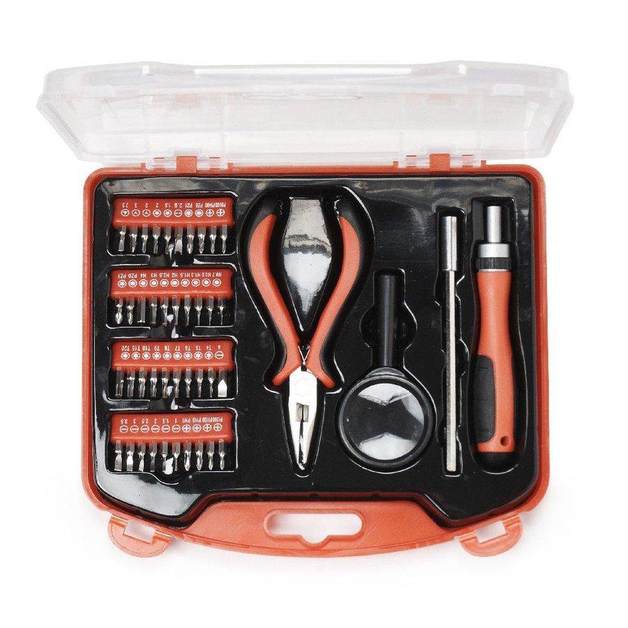 Tool Kit (40 Teile)