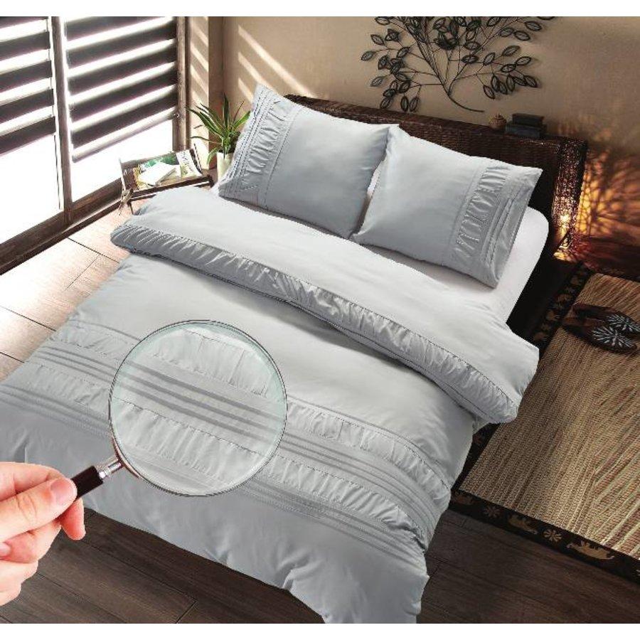 Bettbezug Supreme Guardea Light Grey