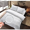 The Supreme Home Collection Bettbezug Supreme Guardea White