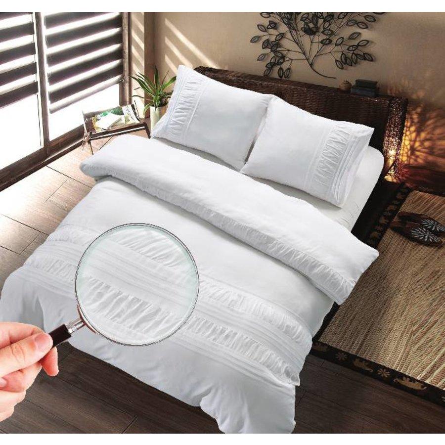 Bettbezug Supreme Guardea White