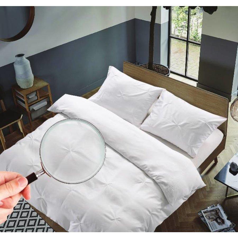 Bettbezug Supreme Mattinata Weiß