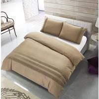 Die Supreme Home Kollektion Avenza 240x200 / 220 + 2 * 60x70 cm Sand