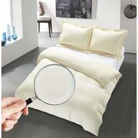 The Luxury Home Collection Monaco 140x200/220 +1-60X70 cm Creme