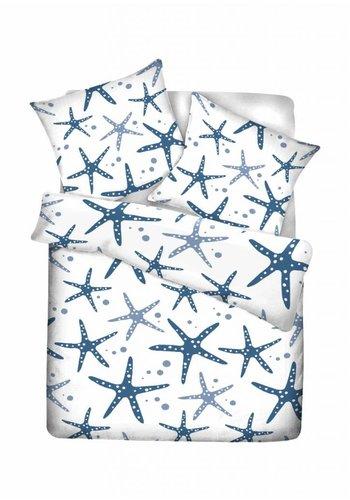 Esmara  Esmara Dekbedovertrek Starfish
