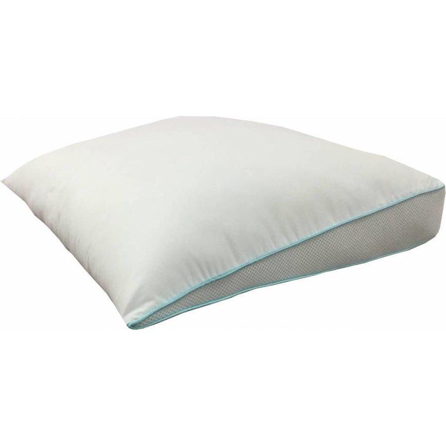 Hoofdkussen Nightsrest 3D Air Mountain Pillow