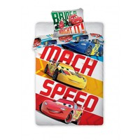 Cars2 Mach Speed