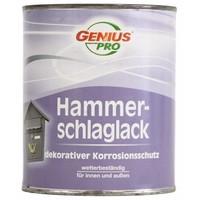 Hamerslag - metaallak - koper - 375 ml