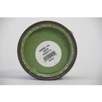 Hamerslag - metaallak - groen - 750 ml