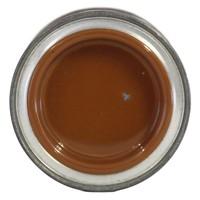 Hochglanz 2 in 1 Farbe - Ton braun - 125 ml