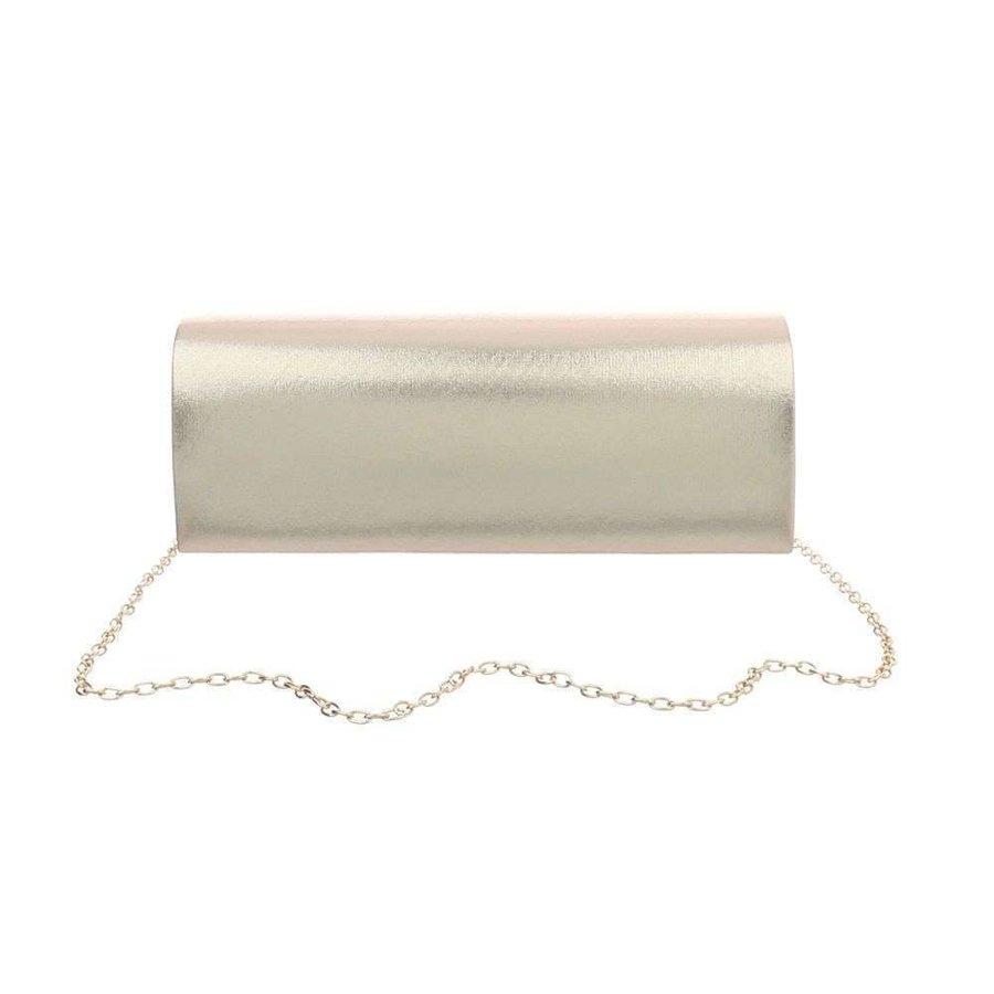 Damen Abendtasche - Gold