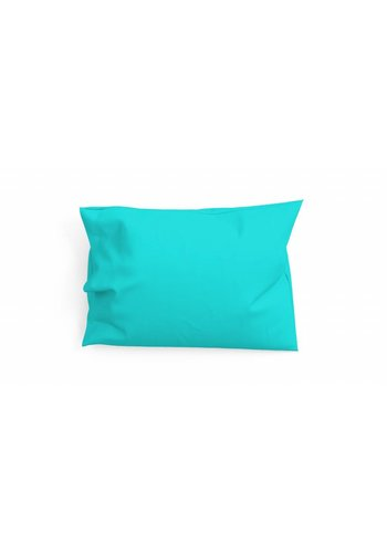 VIP Bedding VIP Bed Slopen  blue 100 % katoen two-pack