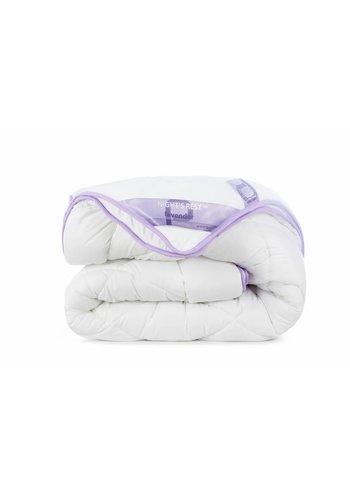 Nightsrest Dekbed Nightsrest Lavender 200gr/m2 + 300gr/m2