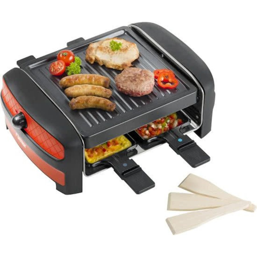 Raclette Grill - 600W