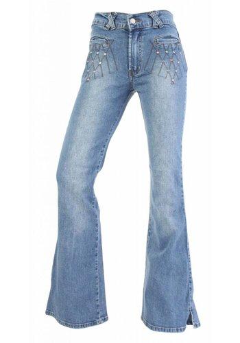 Neckermann Dames Jeans regular fit - denim