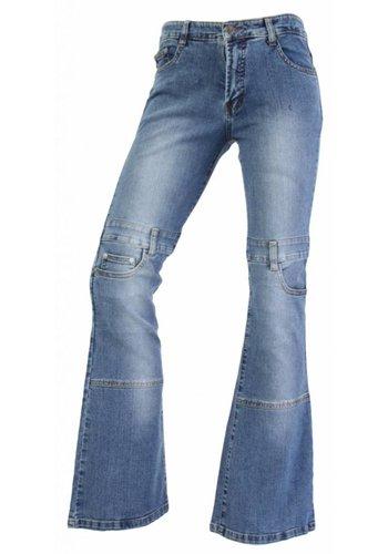 Neckermann Jeans Regular Fit - bleu