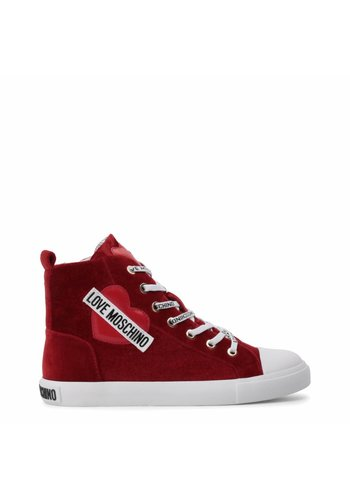 Love Moschino Mesdames Sneakers Love Moschino