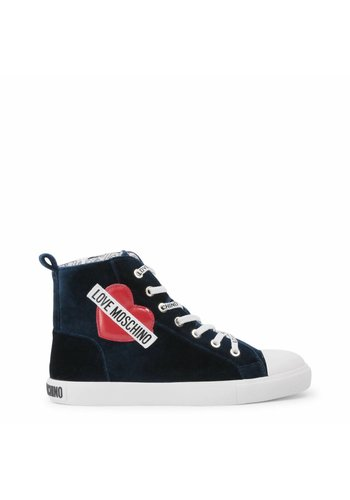 Love Moschino Mesdames Sneakers Love Moschino