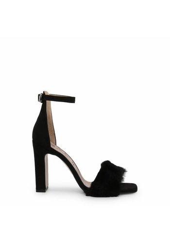 Paris Hilton Mesdames ouvert chaussure avec talon haut Paris Hilton 1520