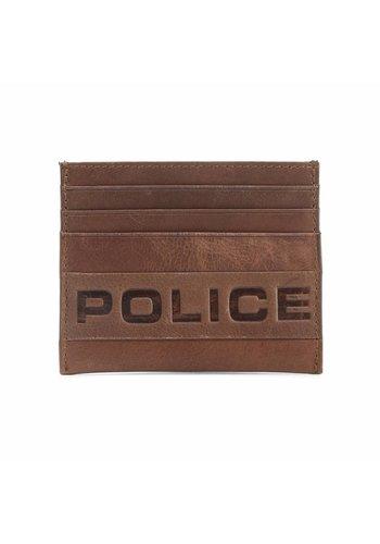 Police Unisex Brieftasche Polizei PT188257