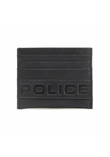 Police Portefeuille unisexe Police PT188257