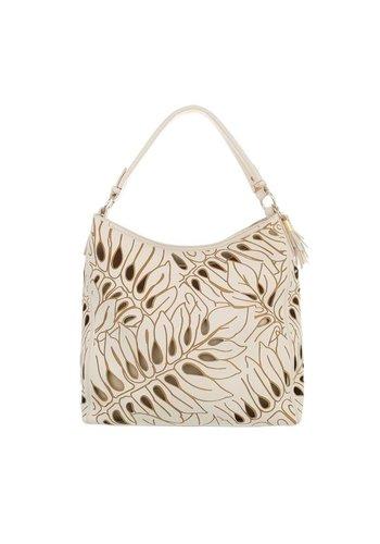 Neckermann Damen Handtasche - weiß