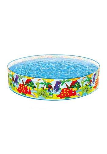 Intex Kinderzwembad - snapset - 122x25 cm