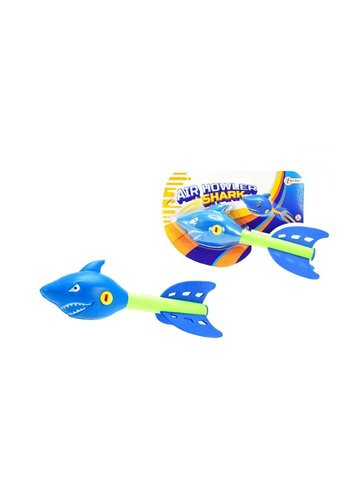 Neckermann Foamwerper Haai