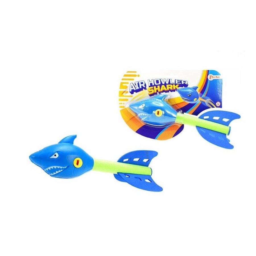 Foamwerper Haai