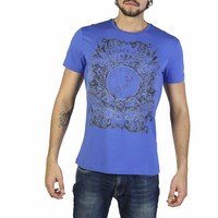 Herren T-Shirt B3GRB71A36598 - blau