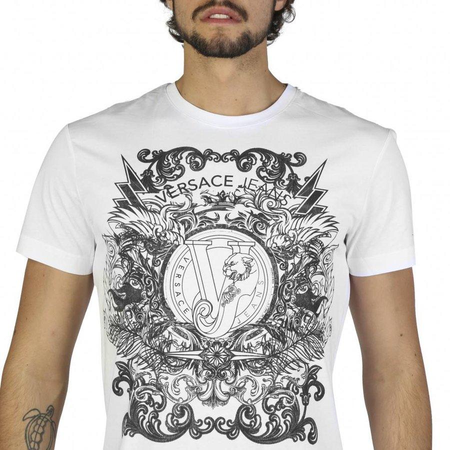 Herren T-Shirt B3GRB71A36598 - weiß