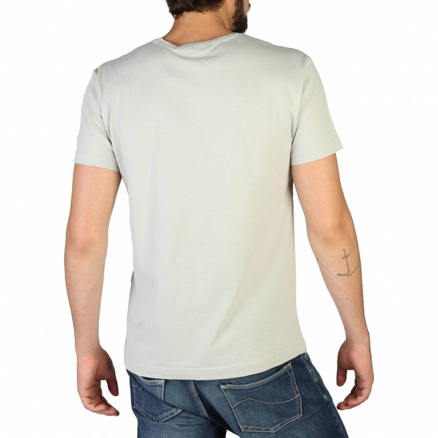 Herren T-Shirt 2AT42 - grau