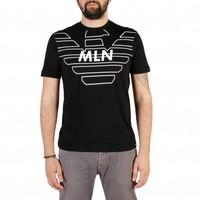Herren T-Shirt - schwarz