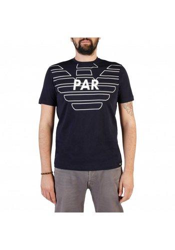Emporio Armani T-shirt pour hommes - dk.blue