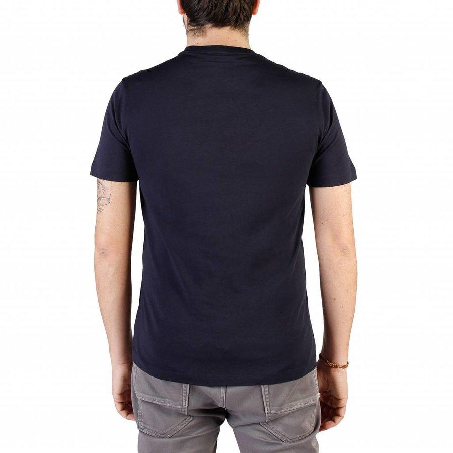 Männer T-Shirt - dk.blue